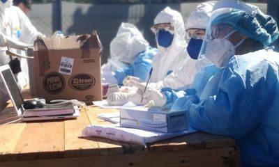 Suman 108 casos de coronavirus en Alto Paraná
