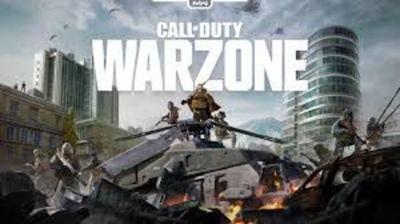 Call of Duty War Zone abre sus búnkers secretos