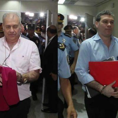 """Caso RGD: """"Hoy le tenemos a un criminal más peligroso que el EPP en Luque"""", afirma abogado"""