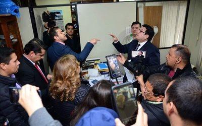 Corte rechaza in límine recurso de Itá Paraná, y la Terminal queda en poder de la Comuna