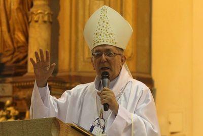 El 25 de mayo volverán las misas presenciales