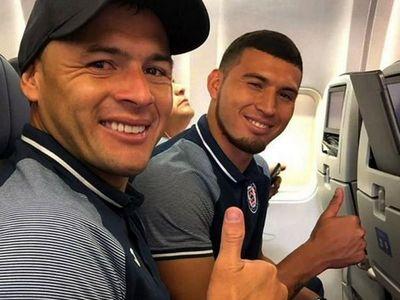 Los mexicanos podrían ver un vuelo de regreso