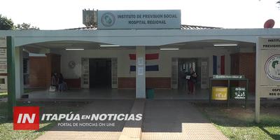 CONTAGIO DE COVID-19 EN IPS HABRÍA SIDO CUANDO SE RETIRARON EQUIPOS DE BIOSEGURIDAD