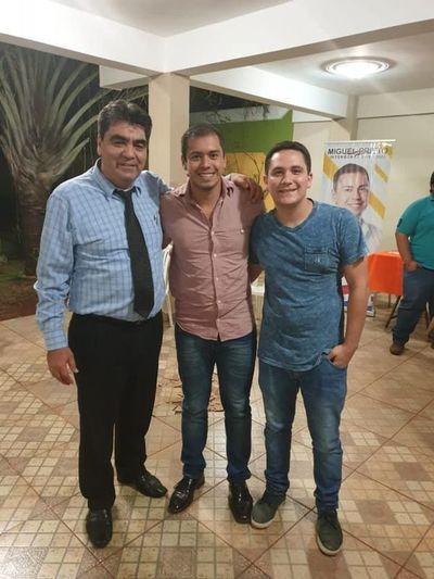 Presentan segunda denuncia por saqueo en Comuna de CDE