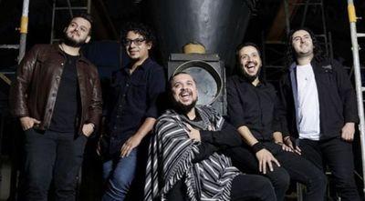 Tierra Adentro presenta su segundo disco