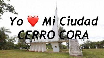 Diputados aprueban creación del Distrito Cerro Cora en Amambay