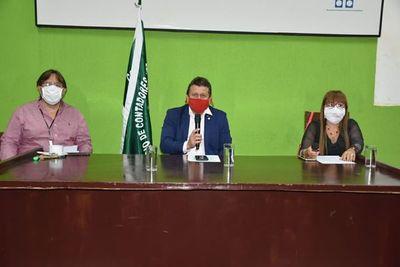 Contadores públicos piden prórroga para presentación de planillas