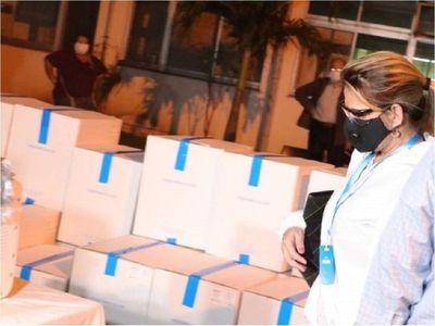 Escándalo por compra de respiradores llega a los tribunales