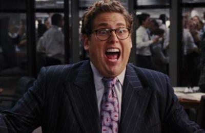 Jonah Hill es el actor que más palabrotas ha dicho en el cine