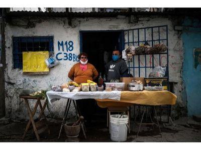 Covid dejará 29 millones de nuevos pobres en Latinoamérica