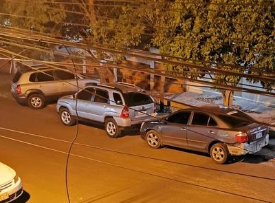 Buscan SOSTENER al intendente PRIETO y su esquema MAFIOSO en la comuna de CDE