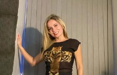 Dahiana Bresanovich habla de su regreso a la Tv