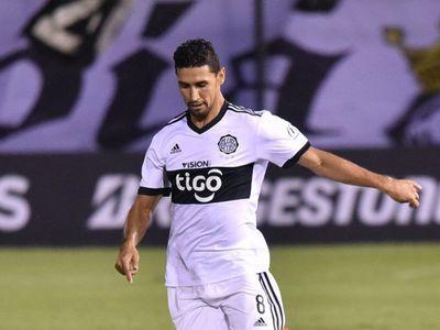 Rechazada la demanda de Fernando Giménez a Olimpia