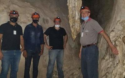 Vallemí: Fiscalía investiga Daño Ambiental en caverna