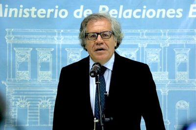 Presidentes de Colombia, Chile, Perú y Uruguay discuten acciones para enfrentar coronavirus