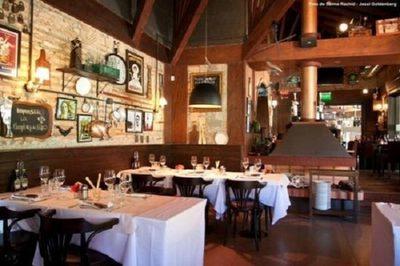 Asociación de restaurantes aclara que no se adhiere a reapertura de locales