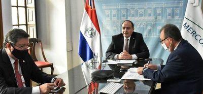 El Mercosur continuará negociando en bloque