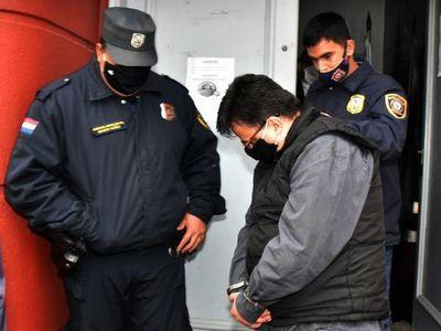 Luis Bordón ahora en la mira por producción de documentos falsos