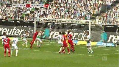 Regresó el fútbol a estadio lleno en Alemania