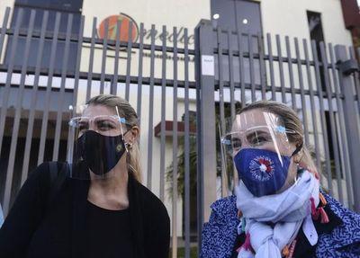 Imedic: Incautan grabaciones para confirmar supuesta visita de Martí