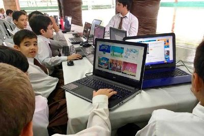 FEEI otorga crédito para dotar de internet a instituciones educativas