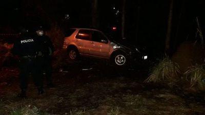 Hombre muere en accidente de transito sobre Fortín Toledo