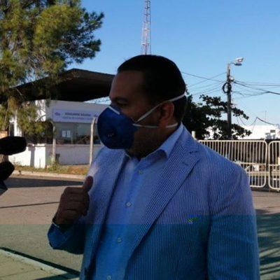 """Casati sospecha de millonaria """"campaña"""" de desprestigio por parte de empresarios y periodistas contra firmas"""