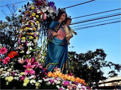 En Día de María  Auxiliadora, Iglesia pide denunciar los robos al Estado