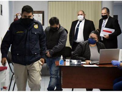 """Fiscalía: Bordón integra supuesta red de espionaje """"al mejor postor"""""""