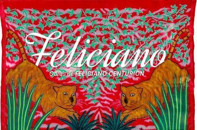 Obras de Feliciano Centurión en la Fundación Texo