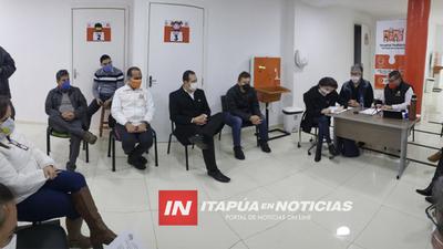 PEDIÁTRICO SE ESTÁ QUEDANDO SIN RECURSOS TRAS LA UNIFICACIÓN DE SERVICIOS MÉDICOS