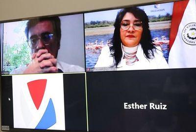 Alto Paraná: Seminario en línea para la gestión del turismo en tiempos del Covid-19