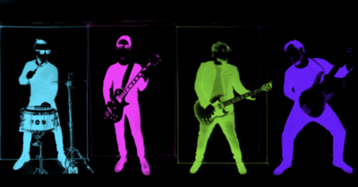 """Antenna utiliza la creatividad en el nuevo videoclip de su tema """"Pasos"""""""