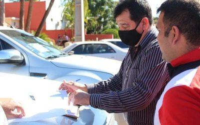 Piden intervención de municipalidad de Hernandarias