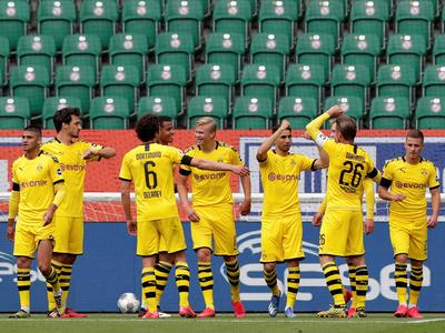 Clásico alemán es el plato fuerte de la jornada 28 de la Bundesliga