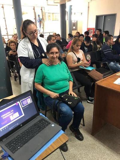 Médicos ofrecerán consultas gratuitas en encuentro virtual por la Semana Internacional de la Tiroides – Prensa 5