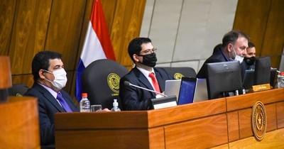 Ejecutivo presentó proyecto de ley para la reforma estatal