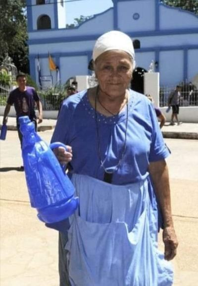Fallece una de las más antiguas vendedoras de la zona de Tupãsy Ykua