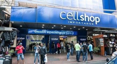 HOY / Cell Shop abandona CDE para mudarse a Foz de Iguazú: unos 700 trabajadores quedarían sin empleo