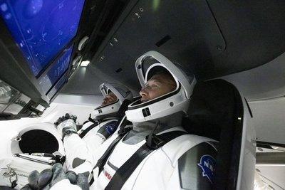 Se cancela primer vuelo espacial desde Estados Unidos a la EEI en nueve años