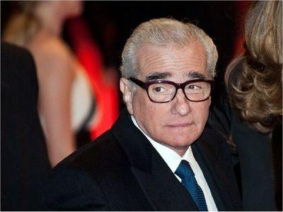 Apple y Paramount se alían en Killers of the Flower Moon de Scorsese