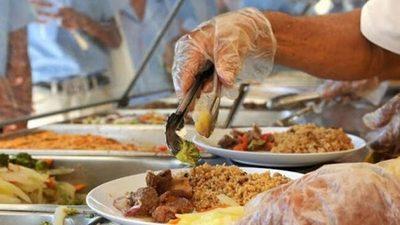 Comuna de Emboscada licita almuerzo escolar por G. 273 millones