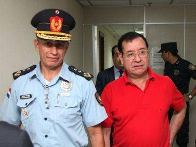 Miguel Cuevas recusará a fiscal y definirá su pedido de libertad