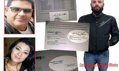 Empresario brasileño en la mira de crimen  organizado por lavado de dinero y evasión – Diario TNPRESS