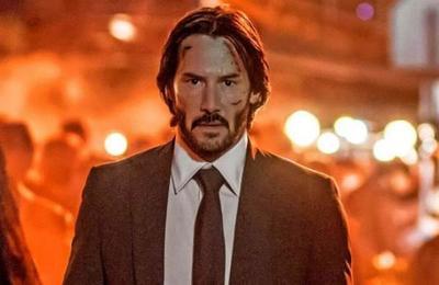 'John Wick' iba a tener otro título pero Keanu Reeves nunca lo dijo correctamente