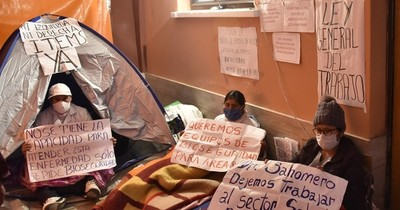 La corrupción azota a Bolivia a la par que el coronavirus