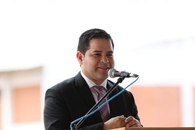 Abogado afirma que hay un error en informe del perito de la Fiscalía en el caso del intendente de Concepción » Ñanduti