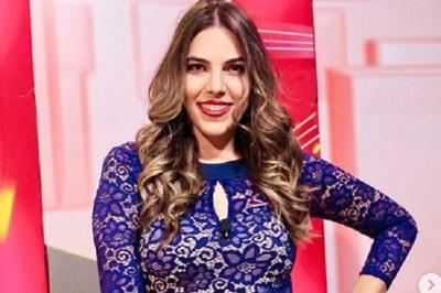 """Nati Sosa Jovellanos: """"ya intentaron mandarme obsequios grandes para conquistarme"""""""
