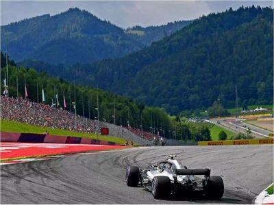 Austria aprueba que la Fórmula 1 comience en julio en Spielberg