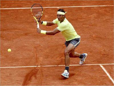 Roland Garros podría cambiar nuevamente de fechas